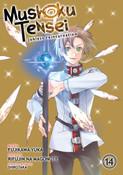 Mushoku Tensei Jobless Reincarnation Manga Volume 14