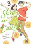 Skip and Loafer Manga Volume 3