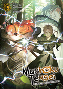 Mushoku Tensei Jobless Reincarnation Novel Volume 15