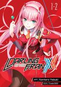 DARLING in the FRANXX Manga Omnibus Volume 1