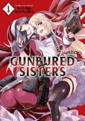 GUNBURED x SISTERS Manga Volume 1
