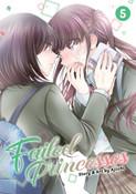 Failed Princesses Manga Volume 5