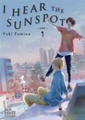 I Hear the Sunspot Limit Manga Volume 1