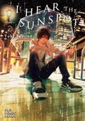 I Hear the Sunspot Limit Manga Volume 2