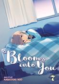 Bloom Into You Manga Volume 7
