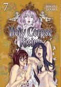 Holy Corpse Rising Manga Volume 7