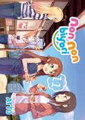 Non Non Biyori Manga Volume 11