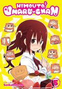 Himouto! Umaru-chan Manga Volume 5