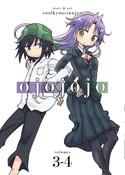 Ojojojo Manga Omnibus Volume 2