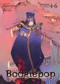Boogiepop Novel Omnibus Volume 4-6