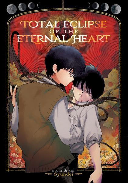 Total Eclipse of the Eternal Heart Manga