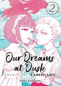 Our Dreams at Dusk Shimanami Tasogare Manga Volume 2