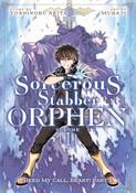 Sorcerous Stabber Orphen Heed My Call Beast Part 1 Manga Volume 1