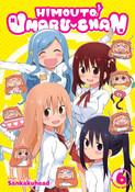 Himouto! Umaru-chan Manga Volume 6