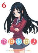 Toradora! Novel Volume 6