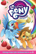 My Little Pony Manga Volume 3