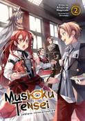 Mushoku Tensei Jobless Reincarnation Novel Volume 2