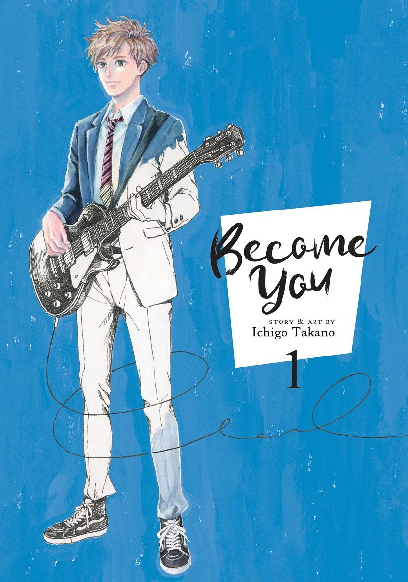 Become You Manga Volume 1