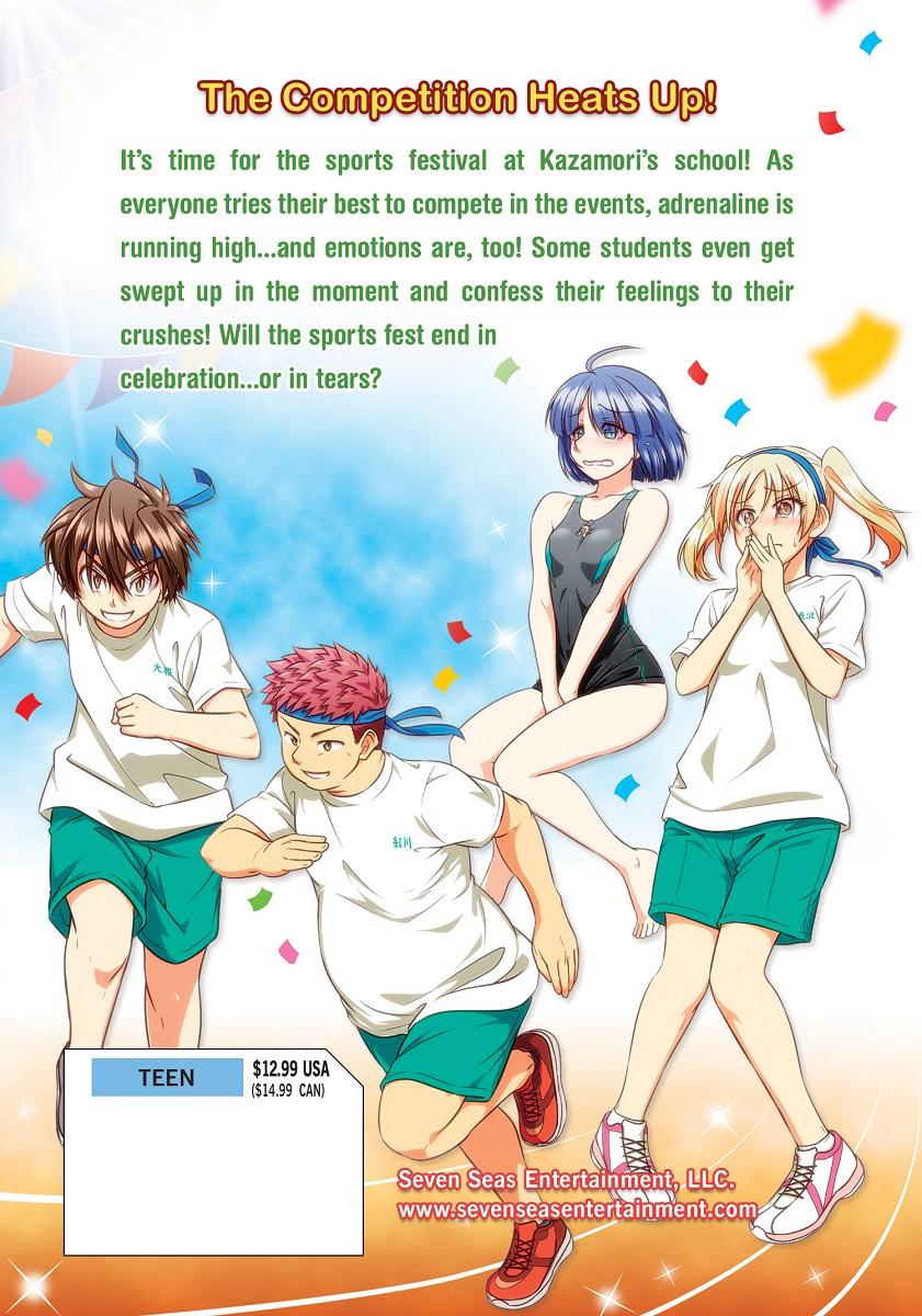 Species Domain Manga Volume 7
