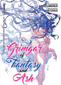 Grimgar of Fantasy and Ash Novel Volume 11