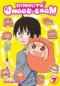 Himouto! Umaru-chan Manga Volume 7