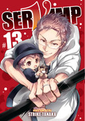 Servamp Manga Volume 13