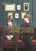 The Cornered Mouse Dreams of Cheese Manga