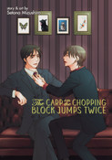 The Carp on the Chopping Block Jumps Twice Manga