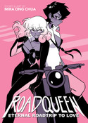 ROADQUEEN: Eternal Roadtrip to Love Manga