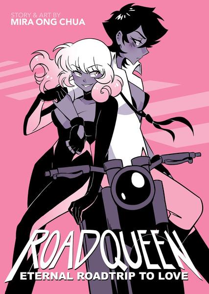 ROADQUEEN: Eternal Roadtrip to Love Manga