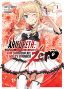 Arifureta From Commonplace to Worlds Strongest Zero Novel 1