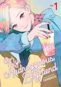 My Androgynous Boyfriend Manga Volume 1