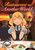 Restaurant to Another World Novel Volume 4