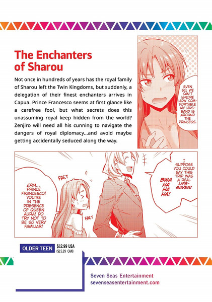 The Ideal Sponger Life Manga Volume 5