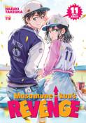Masamune-kun's Revenge Manga Volume 11