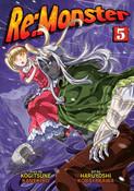 Re:Monster Manga Volume 5