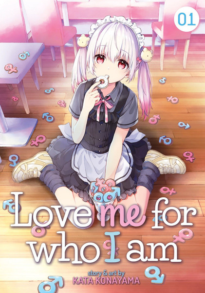 Love Me For Who I Am Manga Volume 1