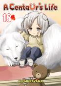 A Centaur's Life Manga Volume 18