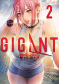 GIGANT Manga Volume 2