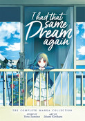 I Had That Same Dream Again Manga