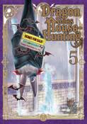 Dragon Goes House-Hunting Manga Volume 5