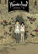 Wonderland Manga Volume 6