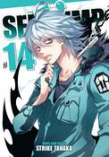 Servamp Manga Volume 14
