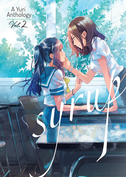 Syrup Manga Volume 2