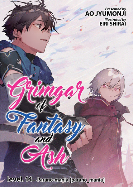 Grimgar of Fantasy and Ash Novel Volume 14
