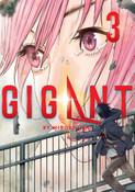 GIGANT Manga Volume 3