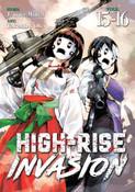 High-Rise Invasion Manga Omnibus Volume 8