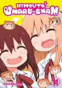 Himouto! Umaru-Chan Manga Volume 11