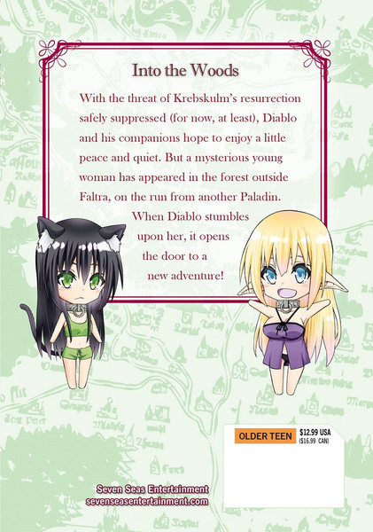 How NOT to Summon a Demon Lord Manga Volume 9