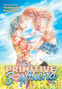 Primitive Boyfriend Manga Volume 3